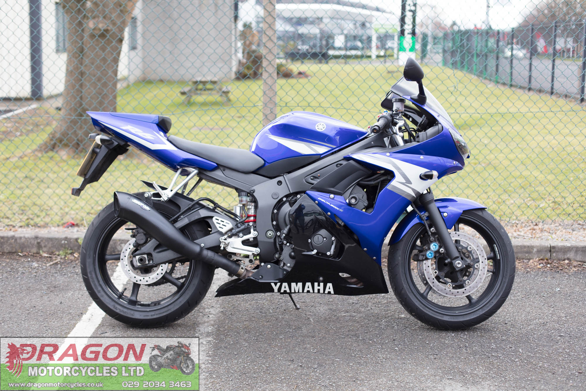 2004 yamaha yzfr6 yzfr6s motorcycle service manual engine and transmission array for sale 2004 yamaha yzf r6 blue six speed manual 3495 00 rh dragonmotorcycles fandeluxe Images
